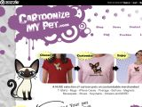 Browse Cartoonize My Pet