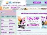 Browse Inkcartridgesdotcom