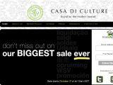 Browse Casa Di Culture