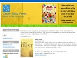 Browse Casey Shay Press