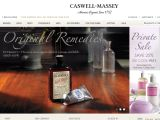 Browse Caswell-Massey