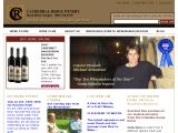 Browse Cathedral Ridge Winery