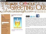 Browse Catholic Cards And Gifts