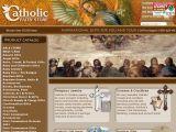 Browse Catholic Faith Store