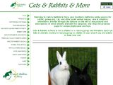 Catsandrabbitsandmore.com Coupon Codes