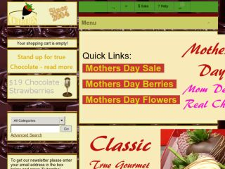 Shop at ccberries.com