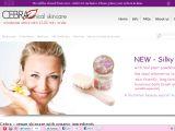 Browse Cebra Ethical Skincare
