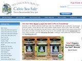 Browse Celtic Sea Salt
