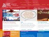 Centertheatregroup.org Coupon Codes