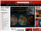 Browse Century Martial Arts