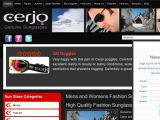 Browse Cerjo Usa Sunglasses