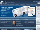 Browse Cfa Institute