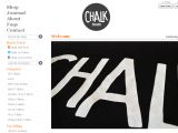 Browse Chalk Brighton