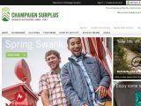 Browse Champaign Surplus