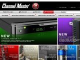 Browse Channel Master Store