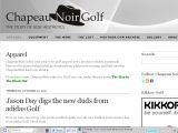 Browse Chapeau Noir Golf