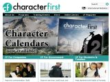 Browse Character First