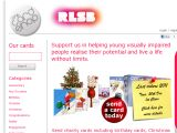 Charitycards.rlsb.org.uk Coupon Codes