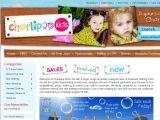 Browse Charlipop Kids