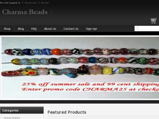 Shop at charmabeads.com