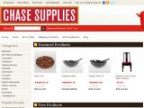 Browse Chase Supplies