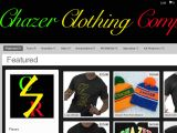 Browse Chazer Clothing Company