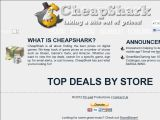 Cheapshark.com Coupon Codes