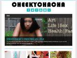Cheekychacha.com Coupon Codes