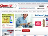 Chemist.net Coupon Codes