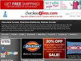 Browse Cherokee 4 Less