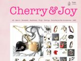 Cherryandjoy.co.uk Coupon Codes