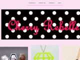 Cherryrebelle.com Coupon Codes