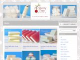 Browse Cherry Tree Soaps