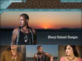 Browse Cheryl Dufault Designs