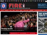 Browse Chicago Fire