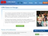 Browse Chicago Cpr Now