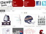 Browse Chicago Hoody