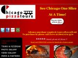 Chicago Pizza Tours Coupon Codes