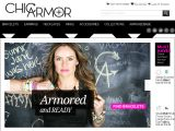 Chicarmor.com Coupon Codes