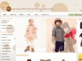 Browse Chic Ekids