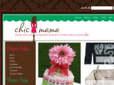 Chicmamadiapercakes.com Coupon Codes