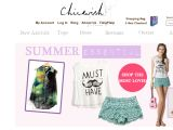 Browse Chicwish