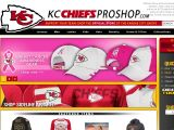 Chiefsproshoponline.com Coupon Codes
