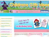 Browse Children's Gift Ideas