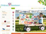 Browse Children's Revolution