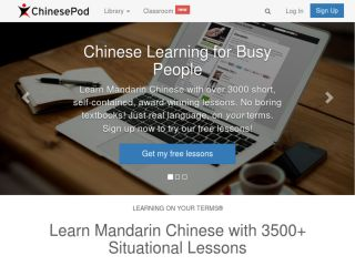 Shop at chinesepod.com