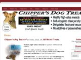 Browse Chipper's Dog Treats