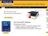 Browse Chirocode Institute