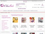 Chloebeck.co.uk Coupon Codes