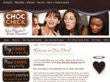 Browse Choc Chick
